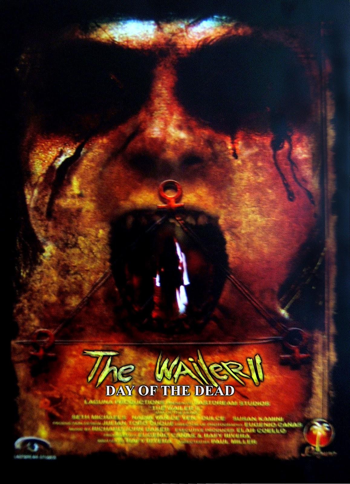 The Wailer 3 (2012) ταινιες online seires xrysoi greek subs