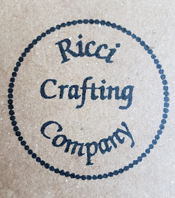 ricci crafting company facebook page