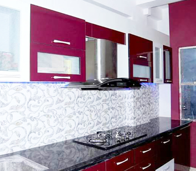 Madurai Interior Modular Kitchen In Madurai Interior