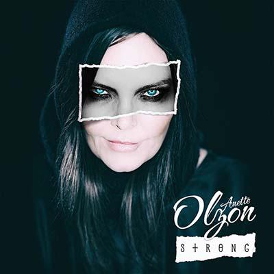 """Ο δίσκος των Anette Olzon """"Strong"""""""