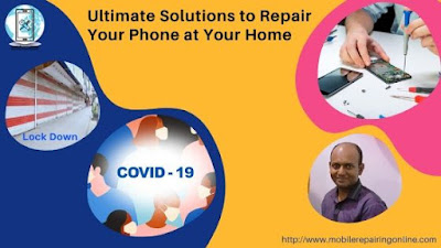Mobile Repairing Shop ultimate solutions to repair phone at your home