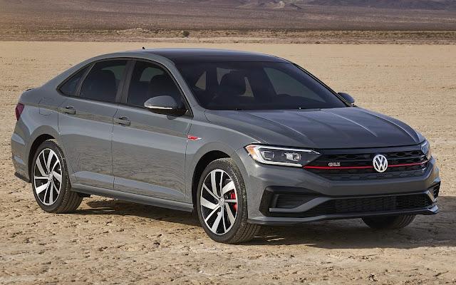 VW faz recall de 679 mil Golf, Jetta e Beetle nos EUA