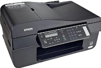 Imprimante Epson BX300f