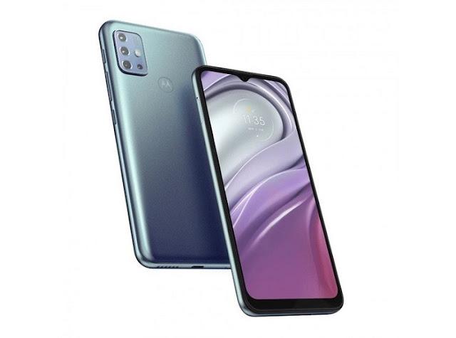 Motorola-moto-G20-price-KSA