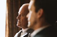 The Last Tycoon Series Matt Bomer and Kelsey Grammer Image 2 (4)