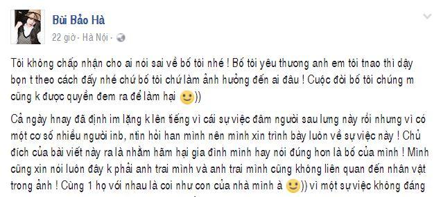 Trần Bảo Hà