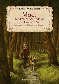 MAEL, Más allá del bosque de Cornanda