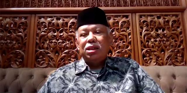 Prof Azyumardi Usul Jokowi Angkat JK Jadi Utusan Khusus Presiden untuk Afghanistan