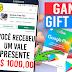 GANHE R$ 1000 EM GIFT CARD!! COMO GANHAR MUITOS GIFT CARDS DA PLAY STORE DE GRAÇA FÁCIL E RAPIDO!!