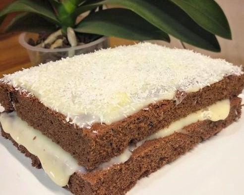 Chocolate Bride Mattress Cake Recipe