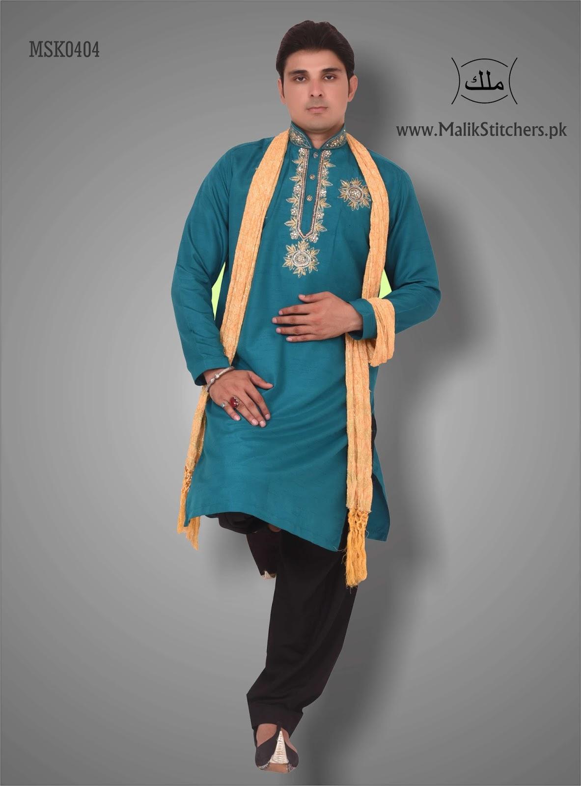 Malik Stitchers ملك : MSK0404 Wholesale dealer of gents kurta in ...