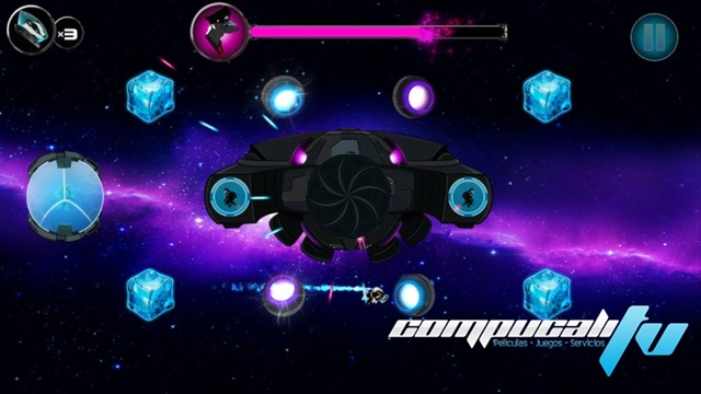 Gravity Badgers PC Full Español