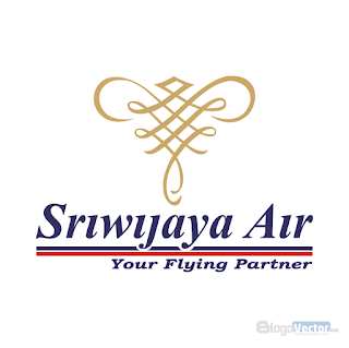 Sriwijaya Air Logo vector (.cdr)