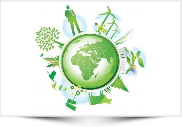¿Qué es el Ambiente o Medio Ambiente?