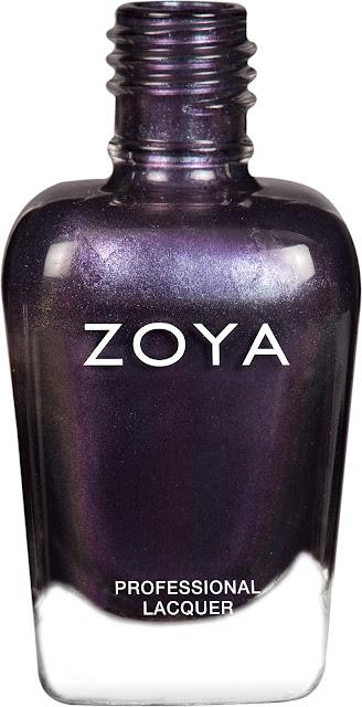 Zoya ZP1049 Andrea