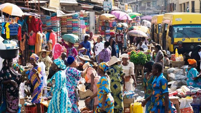 Inflation Rate In Nigeria 2021