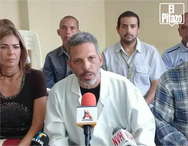 La Plataforma Intersectorial de Sucre exige elecciones vigiladas por entes internacionales