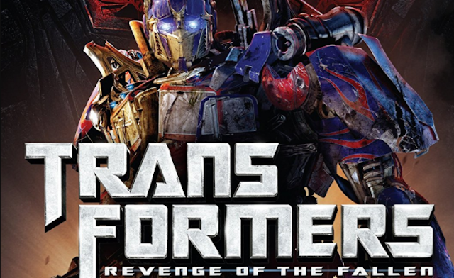 Transformers Revenge of the Fallen PC Full Version