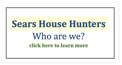 who are the Sears House Hunters