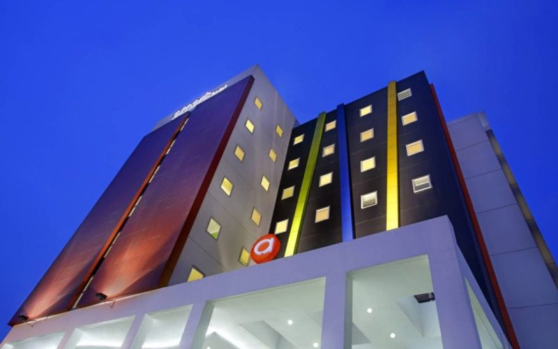 Amaris Hotel Bekasi Barat Hotel Di Sekitar Bekasi Barat