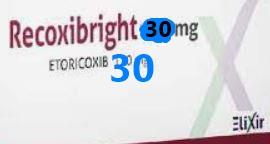 Recoxibright 30 mg