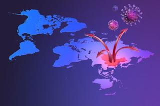 Pandemi virus corona gelombang kedua