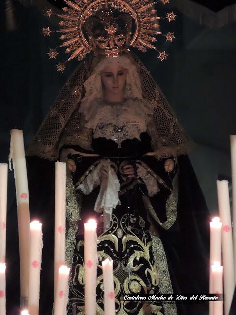 Crónica de Semana Santa: Santo Sepulcro. parte 3