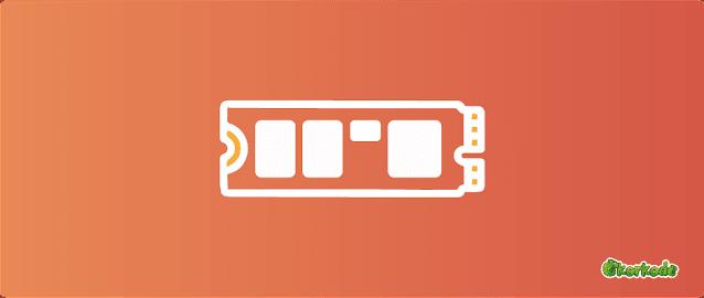 Tips Memori SSD saat beli laptop baru