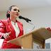 Edith Citlalli Rodríguez González, Primer Informe