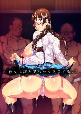 Kanojo wa Dare to demo Sex Suru
