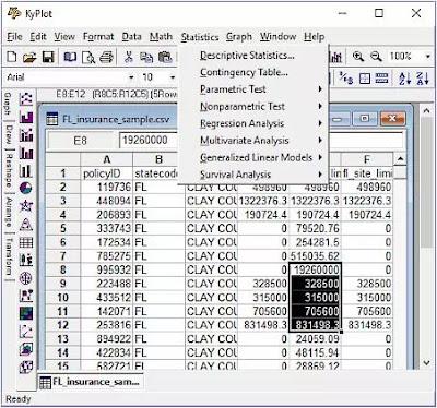 Software Analisis Statistik Gratis Terbaik-6