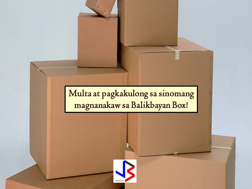Very often we encounter posts regarding balik-bayan boxes. Last year, one of the battles that OFWs faced was the manual inspection of the balik-bayan boxes in the Bureau of Customs.     According to the BOC, they did the manual inspection to determine the value of the cargo and if tax is to be imposed on the shipment.     Many OFWs and expatriates protested against this in the social media to the point that President Aquino has to order to put a stop on the manual inspection. However, even after the order was said to have been implemented a lot of complain has still been circulating in Facebook regarding their cargo or balik-bayan boxes that has been tampered and opened. Usually reports and pictures of boxes includes complains of missing items in their shipment.          Senders of boxes and their family no longer knows if the blame should be to the Bureau of Customs who might have inspected their box in spite of the stop order or if the cargo forwarders might be taking advantage of the issue and situation.  But according to BOC, the manual inspection has been stopped and they are no longer opening boxes.