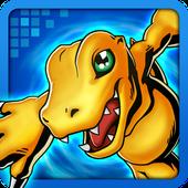 Download Digimon Heroes APK MOD OBB Terbaru