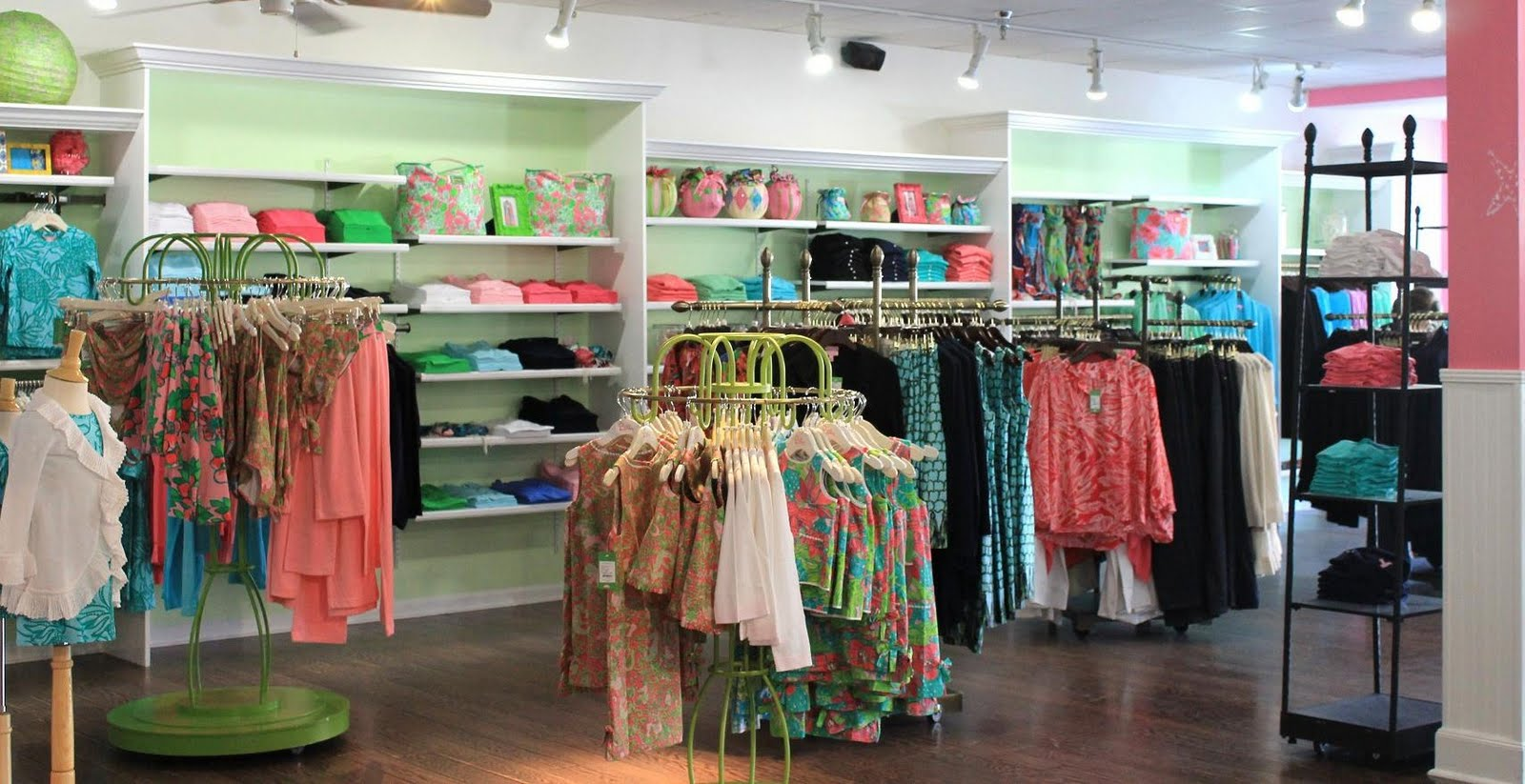 C Orrico Has The Latest Collection From Lilly Pulitzer But Also Boasts A Wonderful Array Of Other Preppy Brands My Favorites Include Adorable Tunics