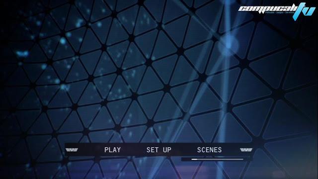 Prometeo DVDR NTSC Español Latino Menu Full 2012
