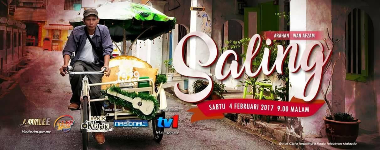Saling TV1
