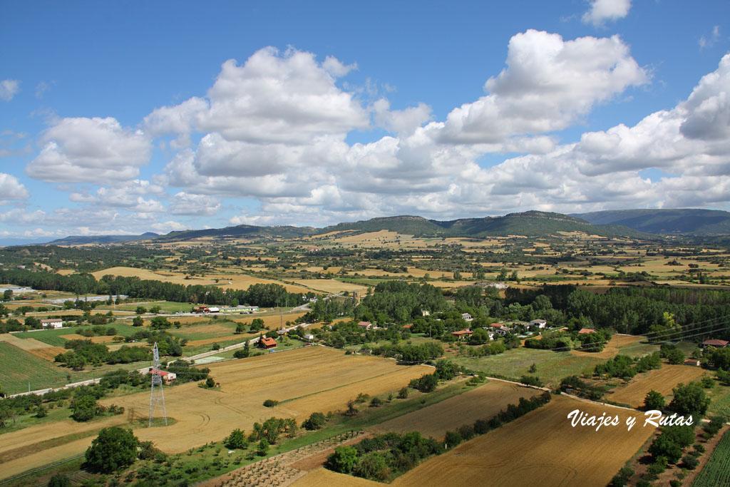 Valle de la Tobalina, Frías