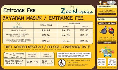 tiket%2Bzoo%2Bnegara%2Bputerahelmei - Harga Tiket Terkini Zoo Negara