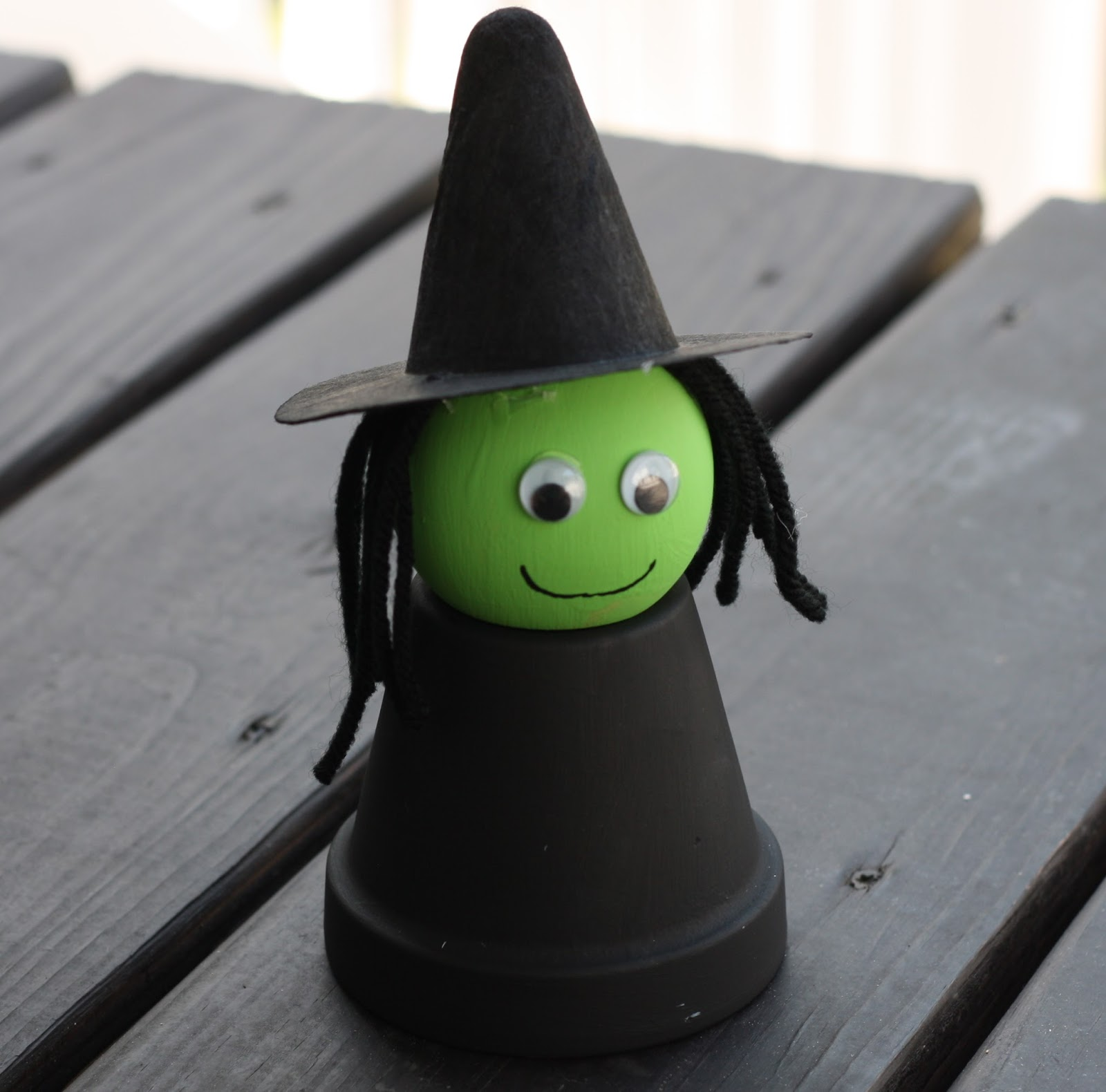 Halloween Crafts And Decorations: 3 Halloween Projects For Kids