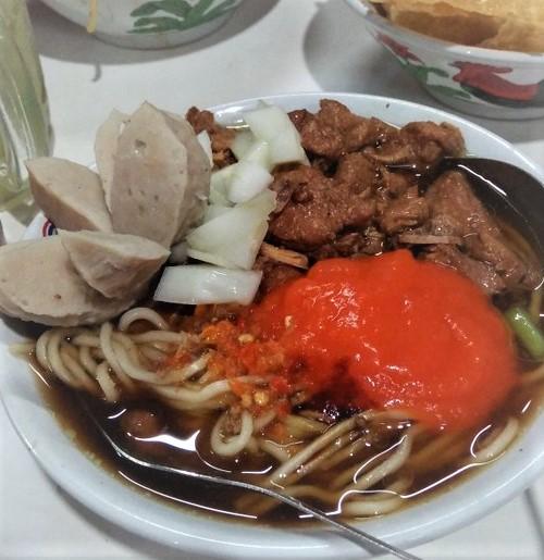 9 Makanan Enak dan Murah di Jogja