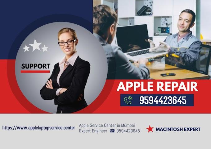 Apple Repair in Mumbai
