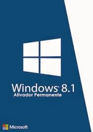 Ativador Windows 8.1 Portátil