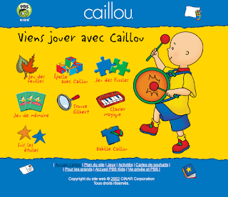 http://pbskids.org/caillou_french/games/stars/index.html