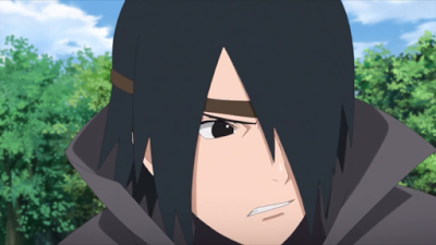 Boruto: Naruto Next Generations Episode 131
