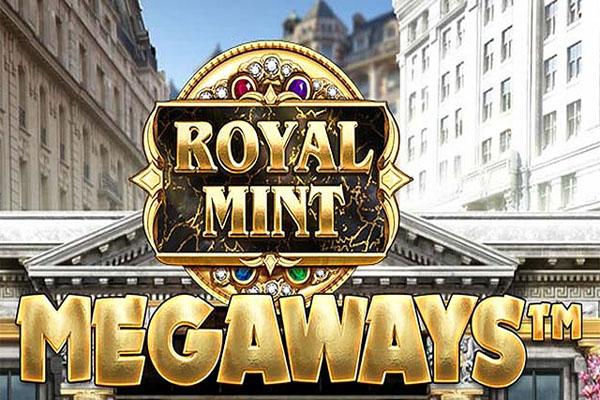 Main Gratis Slot Demo Royal Mint Megaways (Big Time Gaming)