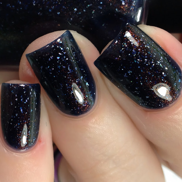 Ethereal Lacquer-Nightfrost