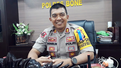 Ini Dugaan Korupsi ADD yang Diselidiki Polisi di Bone