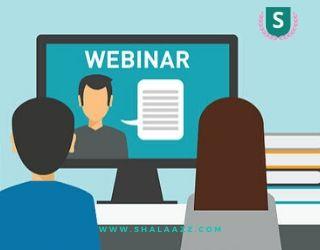 Jadwal Webinar Informasi Studi dan Beasiswa Luar Negeri TERBARU