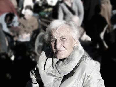 Cara Mengatur Gizi Seimbang Pada lansia