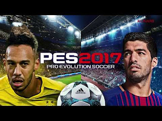 Pes 2017 iso Psp file download